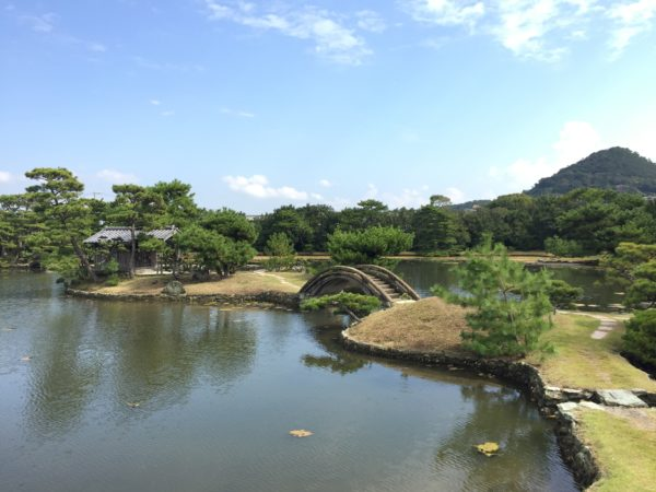 養翠園 / Yosuien Garden, Wakayama
