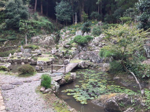 童学寺庭園 逍遥園