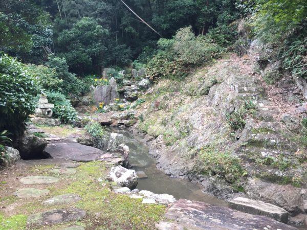 観音寺庭園