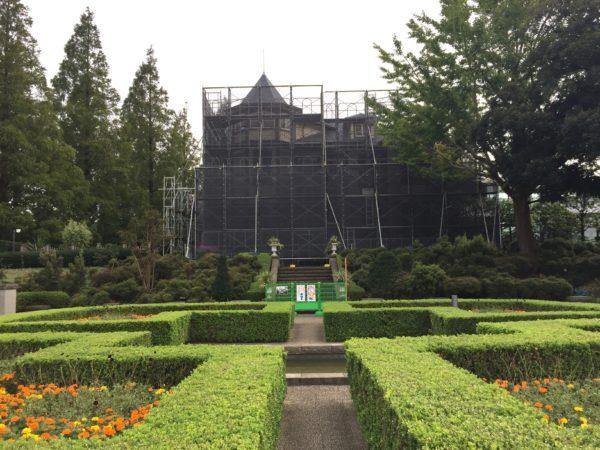 山手イタリア山庭園 / Yamate Italian Garden, Yokohama, Kanagawa