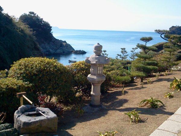 番所庭園 / Bandoko Garden, Wakayama