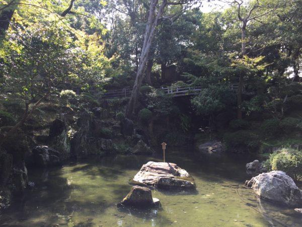 和歌山城 西之丸庭園(紅葉渓庭園) / Wakayama Castle Nishinomaru Garden, Wakayama