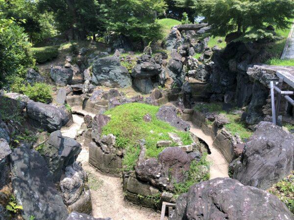 名古屋城二之丸庭園