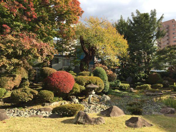 賜松園 / Shisho-en Garden, Morioka, Iwate