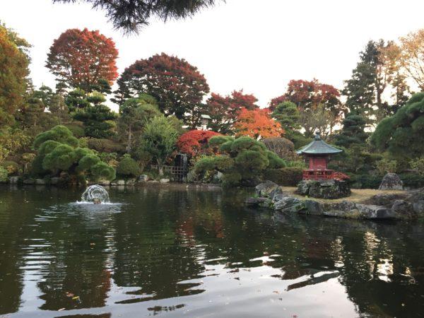 保和苑 / Howaen Garden, Mito, Ibaraki