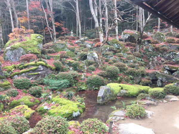 教林坊庭園 / Kyorinbo Temple Garden, Omihachiman, Shiga