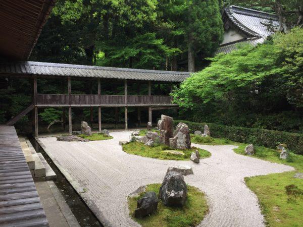 龍潭寺庭園 / Ryotan-ji Temple Garden, Hikone, Shiga