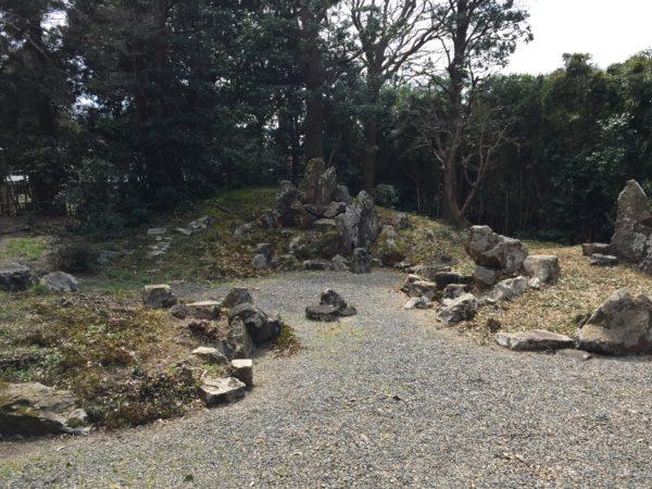 福田寺庭園 / Fukuden-ji Temple Garden, Maibara, Shiga