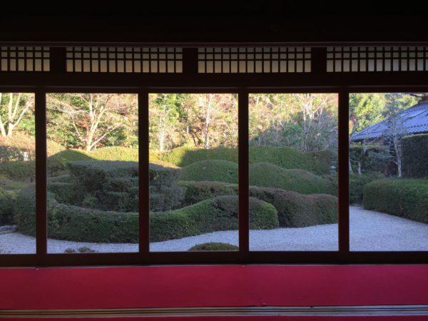 大池寺蓬莱庭園 / Daichi-ji Temple Garden, Koga, Shiga