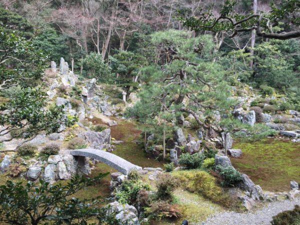 青岸寺庭園 / Seigan-ji Temple Garden, Maibara, Shiga