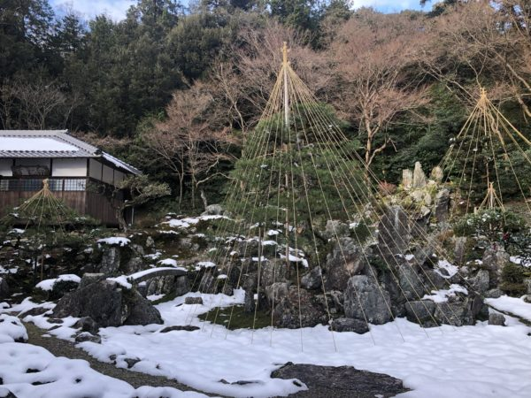 青岸寺庭園