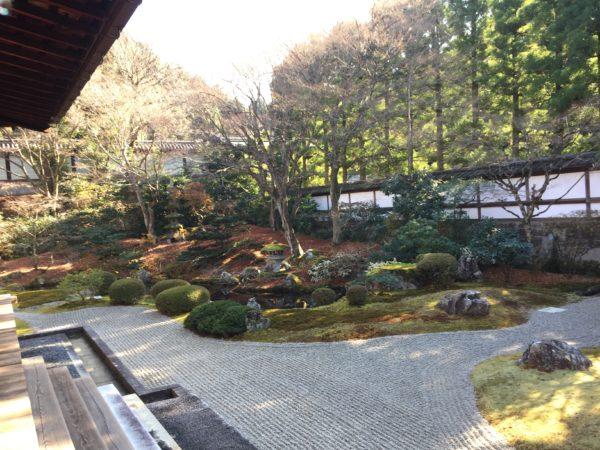 泉涌寺御座所庭園 / Sennyu-ji Temple Gozasho Garden, Kyoto