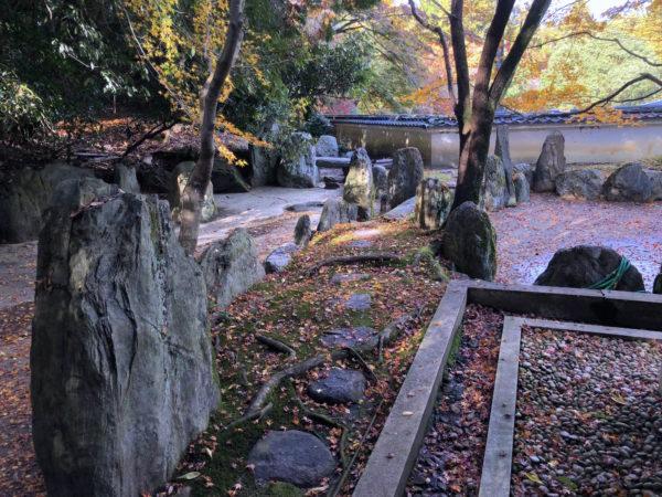 泉涌寺 善能寺庭園 遊仙苑 / Sennyu-ji Temple Zenno-ji Garden, Kyoto