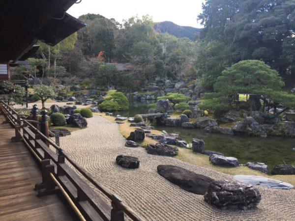 醍醐寺三宝院庭園 / Daigo-ji Temple Sanpo-in Garden, Kyoto