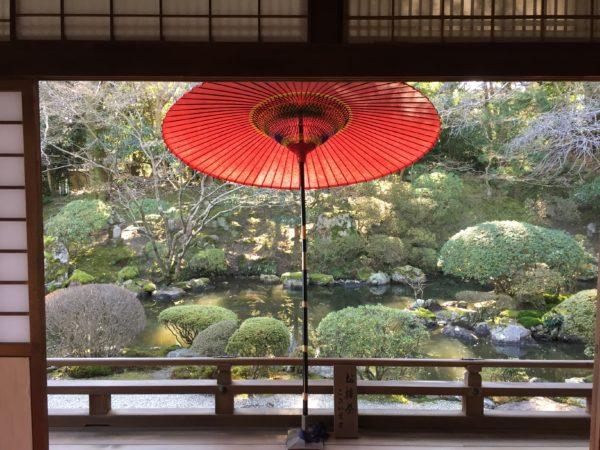 円満院門跡庭園 / Enman-in Temple Garden, Otsu, Shiga