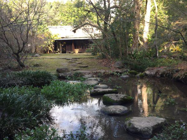 釣耕園 / Chokoen Garden, Kumamoto