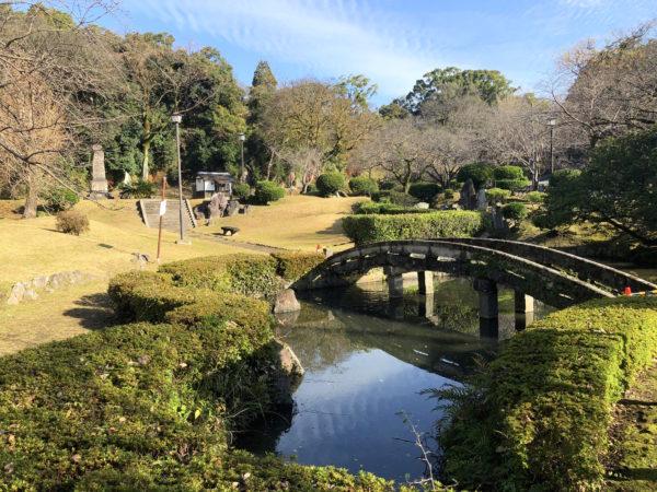 清爽園 / Seisoen Garden, Kumamoto
