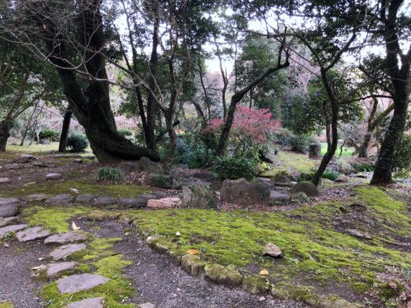叢桂園 / Sokeien Garden, Kumamoto