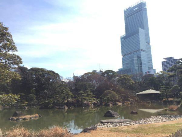 慶沢園 / Keitakuen Garden, Osaka
