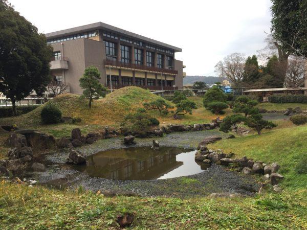 採釣園 / Saichoen Garden, Kumamoto