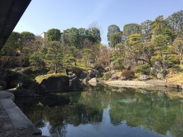 目白庭園 / Mejiro Garden, Tokyo