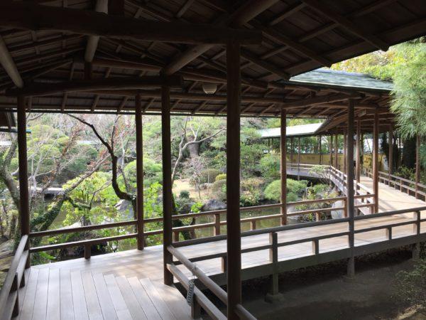 柴又帝釈天 邃渓園 / Shibamata Taishakuten Suikeien Garden, Tokyo