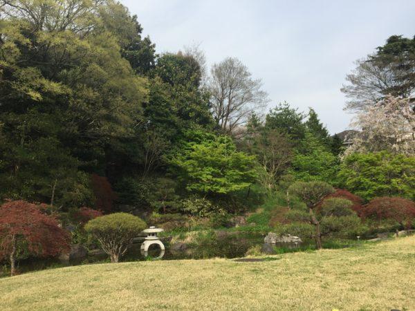 菅刈公園 / Sugekari Park, Tokyo