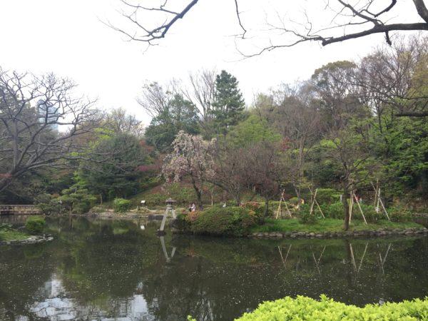 有栖川宮記念公園 / Arisugawanomiya Memorial Park, Tokyo
