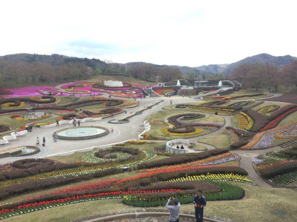 みちのく杜の湖畔公園 / Michinoku Park, kawasaki, Miyagi