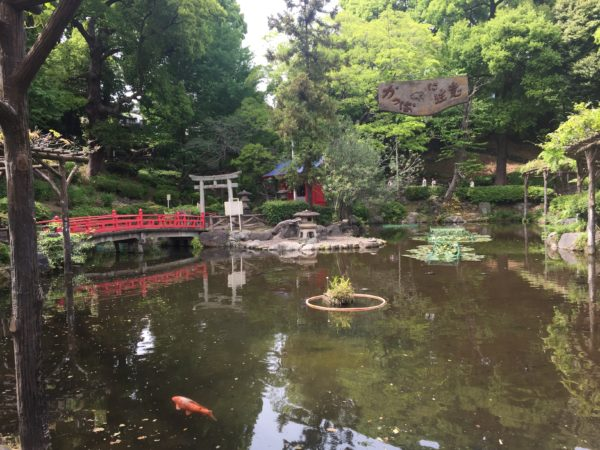 須藤公園 / Sudo Park, Tokyo