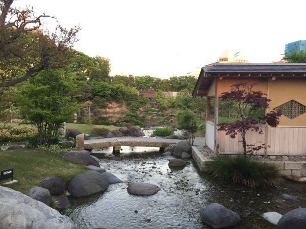 富山城址公園 日本庭園 / Toyama Castle Park Japanese Garden, Toyama