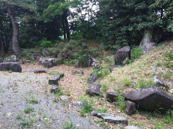 三光寺庭園 / Sanko-ji Temple Garden, Koshu, Yamanashi