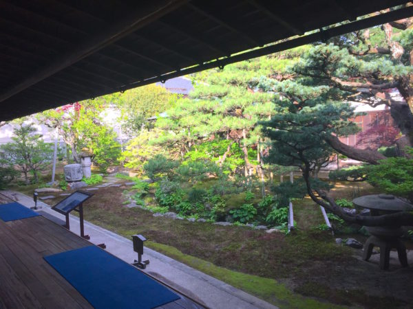 成巽閣庭園 / Seisonkaku Villa Garden, Kanazawa, Ishikawa