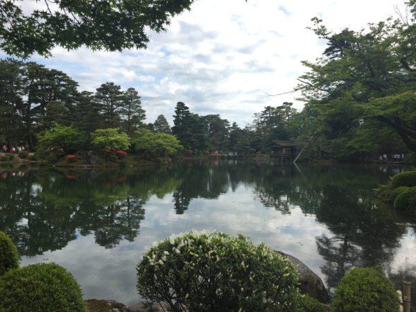 兼六園 / Kenrokuen Garden, Kanazawa, Ishikawa