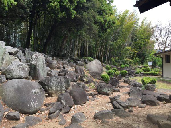 浄居寺庭園