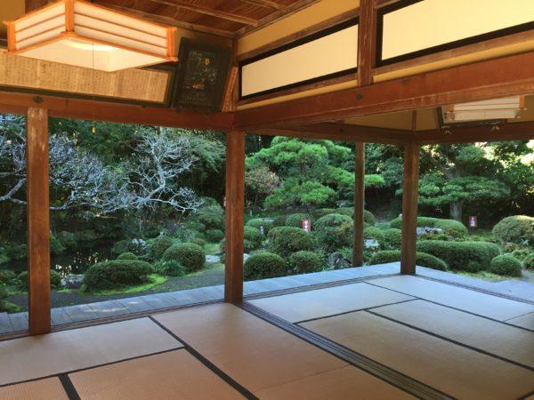 吐月峰 柴屋寺庭園 / Togeppo Saioku-ji Temple Garden, Shizuoka