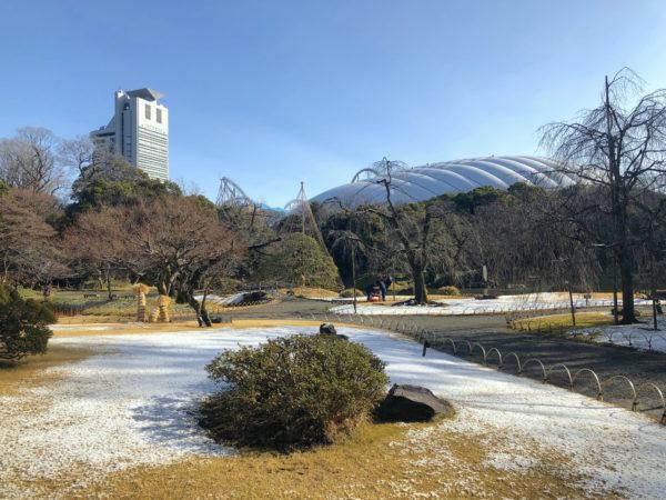 小石川後楽園 / Koishikawa Korakuen Garden, Tokyo