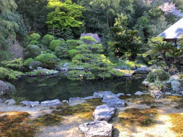 本興寺庭園