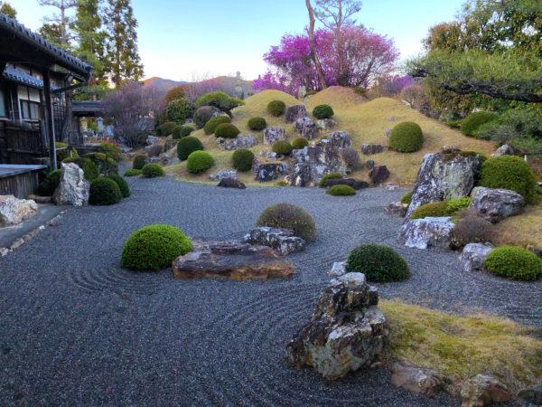 実相寺庭園