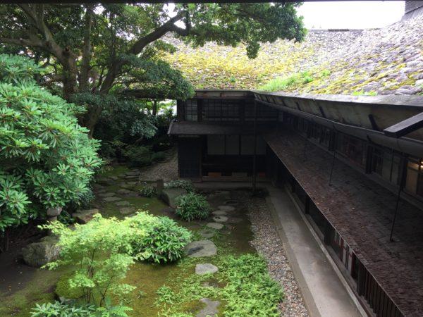 旧風間家住宅丙申堂庭園 / Heishindo Garden (Former Kazama Family Residence), Tsuruoka, Yamagata