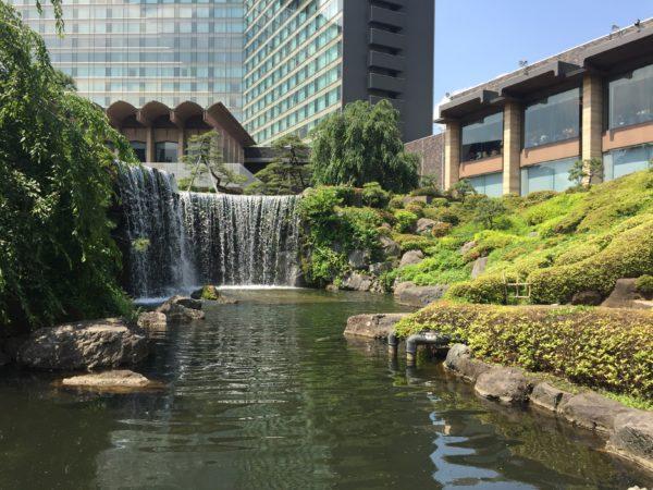 ホテルニューオータニ日本庭園 / Hotel New Otani Tokyo Japanese Garden, Tokyo