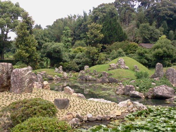 摩訶耶寺庭園 / Makaya-ji Temple Garden, Hamamatsu, Shizuoka