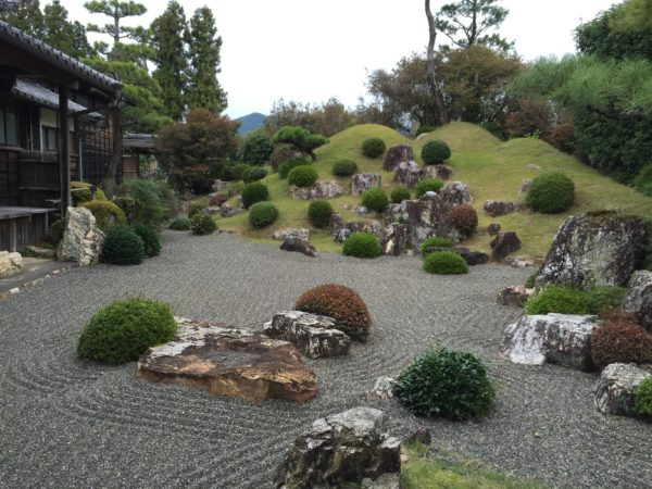 実相寺庭園 / Jisso-ji Temple Garden, Hamamatsu, Shizuoka