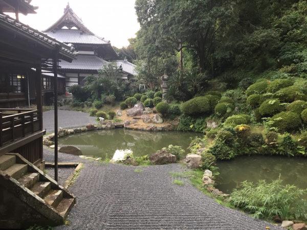 清見寺庭園 / Seiken-ji Temple Garden, Shizuoka