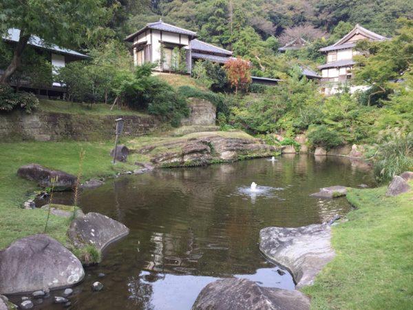 円覚寺庭園 / Engaku-ji Temple Garden, Kamakura, Kanagawa