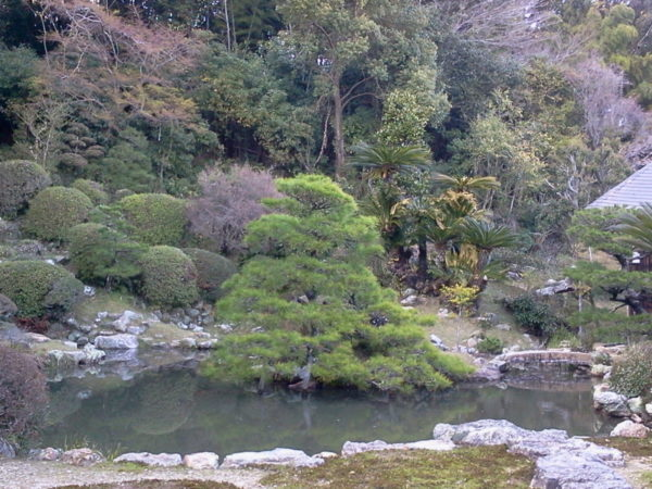 本興寺庭園 / Honko-ji Temple Garden, Kosai, Shizuoka