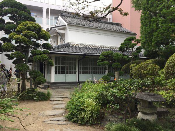 秋田屋庭園(本家秋田屋) / Akitaya's Garden, Ishinomaki, Miyagi