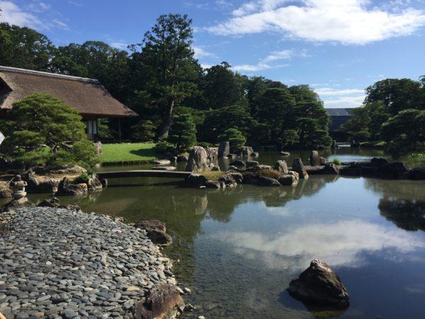 桂離宮庭園 / Katsura-Rikyu Garden, Kyoto