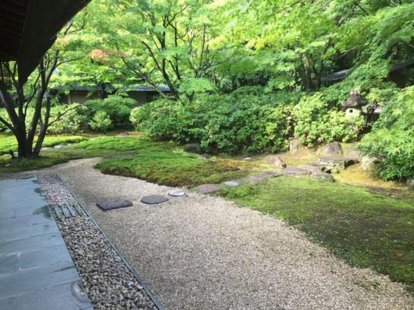 豊田市美術館 童子苑