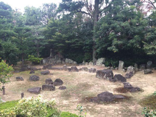 普門寺庭園 / Fumonji Temple Garden, Takatsuki, Osaka